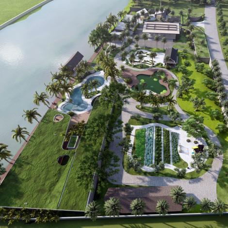 Khu Villa Sinh Thái